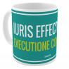 """Tazza """"Iuris effectus"""""""